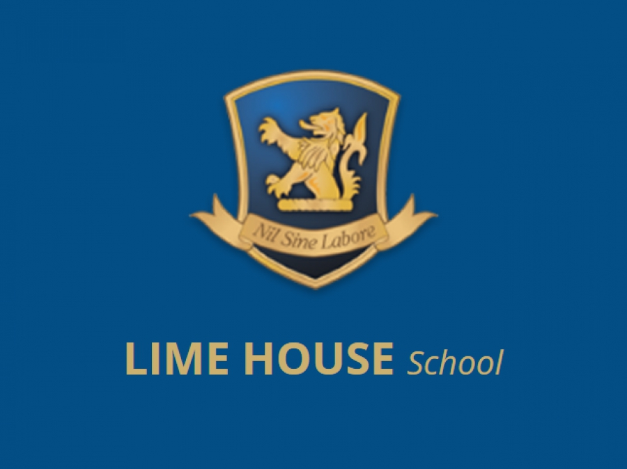 Image result for Lime House School Logo