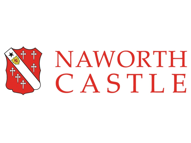 Naworth Castle